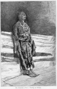 Mariano Fourtuny The Circassian (Thumbnail)